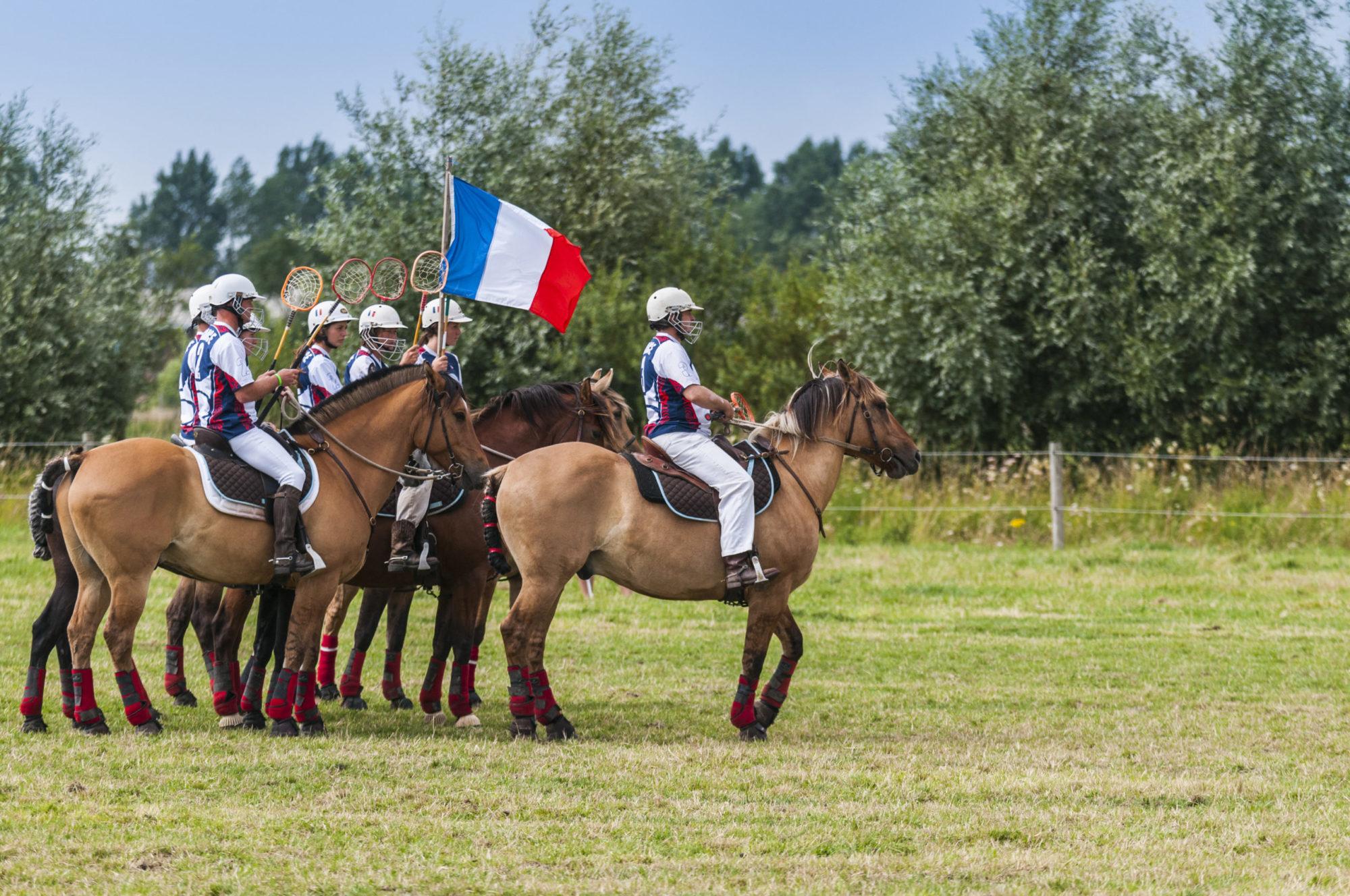 France Polocrosse